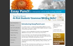 how to engage classroom in essay writing edtech tools and  when you just aren t able to give your students the in depth individual attention that they sometimes need essay punch can be your extra support