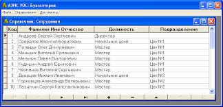 Автоматизированная информационная система АИС учета основных  дипломная работа по програмированию