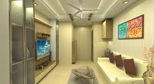 Emejing 2 Bhk Flat Interior Design Ideas Contemporary - Interior .