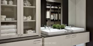 Making A Splash Downsview Kitchens And Fine Custom Cabinetry