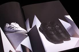 crepe city    magculture the first sneaker half is filled with shoots by various creative studios above and collecting meticulously records every trainer belonging to various