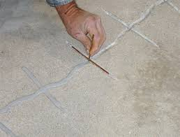on repair projects such as this one the of a cement based overlay