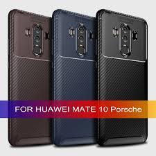 Huawei Porsche Design Phone Us 3 75 Cover For Huawei Mate 10 Porsche Design Coque Soft Tpu Case Sfor Huawei Mate 10 Porsche Silicone 360 Amor Case Phone Cover 6
