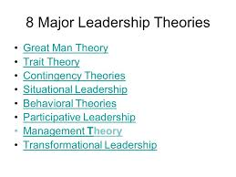 leadership theory leadership theories edu 567 summer what is leadership ppt download