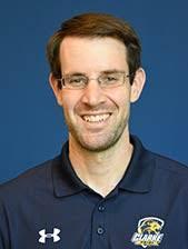 Bradley Johnson 2019-20 Men's Track and Field - Clarke University