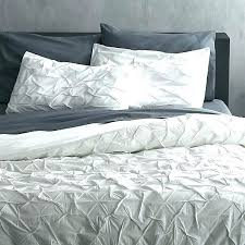 grey textured duvet cover white textured duvet covers textured duvet covers king white textured duvet cover