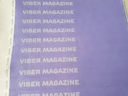 by галерея готовой продукции Контрольные браслеты с  viber magazine