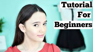 makeup tutorial for beginners agers fiona s fresh face fiona frills you