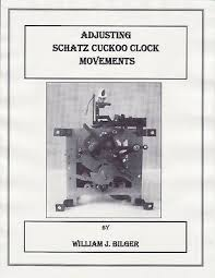 sz cuckoo clock movement