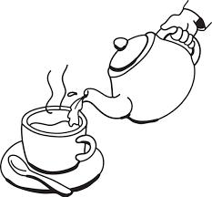Image result for teacup images clip art