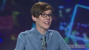 DeAnne Smith on LGBTQI : Video 2017 : Chortle : The UK Comedy Guide