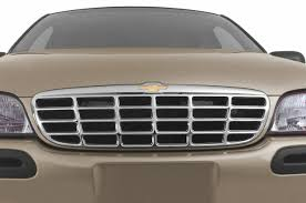 2000 Chevrolet Venture Pictures