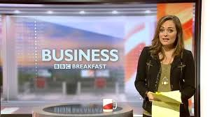 She will take this role on monday, 15 january, and will be based in london. Bbc Presenter Victoria Fritz Goes Into Labour After Live Broadcast Bbc News