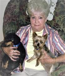 Earlene Leslie Obituary - Visitation & Funeral Information