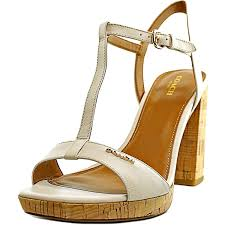 coach brianna sandals women women s shoes coach leather cleaner ever popular
