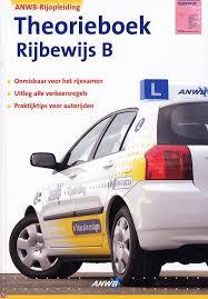 Anwb autorijbewijs
