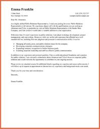 Sample Cover Letters For Resumes Cover Letter In Resume Resume Samples