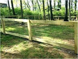 wood fence panels door. Wood Wire Fence Hog Panels  Panel Door