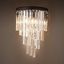 chandelier wall sconce wall chandelier crystal wall scones wall chandelier wall sconces