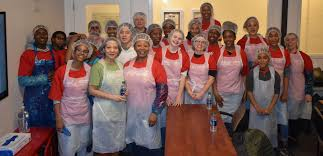 Coke Employees Honor Dr Kings Legacy With Community Service