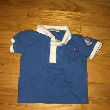 Baby boy Moncler shirt