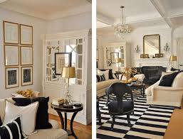 Mixing Metals For An Eclectic Decor  The Furniture Domain  Make Gold And Silver Home Decor