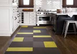 modern kitchen rugs dream great yellow and grey with 4