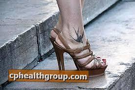 Význam Tetování Vlaštovky
