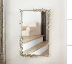 rectangle mirror frame. Fine Frame To Rectangle Mirror Frame
