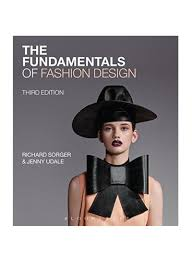 Fashion Design Courses In Abu Dhabi Shop The Fundamentals Of Fashion Design Paperback Online In