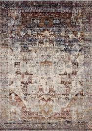 s anasaf loloi area rugs anastasia slate multi rug cabin rustic victorian style heirloom lodge dining spanish carved wildlife deer western