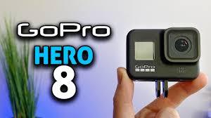GoPro HERO 8: My Brutally Honest Review! - YouTube