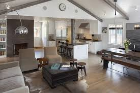 Open Plan Kitchen Living Room  Simply Home Design And InteriorKitchen And Living Room Open Plan