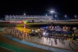 บุรีรัมย์ มาราธอน 2021 วิ่งไนต์รัน-วิถีใหม่หนแรก