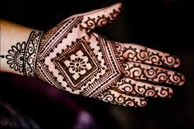 Indian Mehendi designs simple mehandi designs