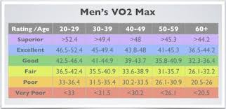 Vo2 Max Predict Your Cardiovascular Health Fitness Tests
