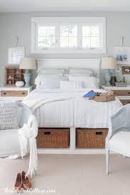 Cottage Master Bedroom Ideas