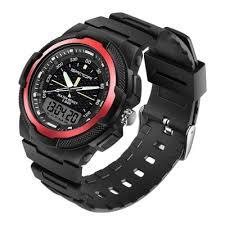 Sanda 3004 Men Digital Watch Single Movement <b>Outdoor Sports</b> ...