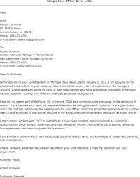 Sample Cover Letter Banking Bank Cover Letter Samples Resume Cover