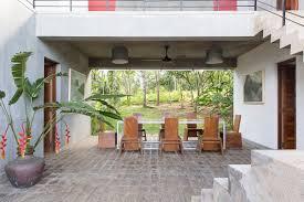 Sri Lankan Courtyard House Design Simple Luxury Villas For Rent Villas To Rent Kadju House