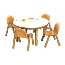 kids round table and chair set table and chair set for toddlers small table chair set kids round table and chair
