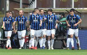 Pagelle Sampdoria - Atalanta 1-2: l'Atalanta espugna Marassi ...