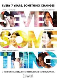 Trailer for Seven Something featuring 2PM s Nichkhun released