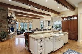 rustic white kitchen ideas. Delighful White Rustic Kitchen Designs Pictures And Inspiration Inside White Ideas 5