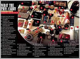 makeup artist kit mac