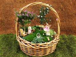 fairy garden miniatures. Exellent Miniatures 16 Itu0027s Almost Easter To Fairy Garden Miniatures