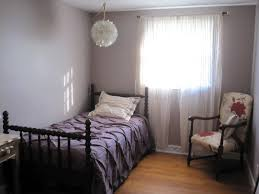 Mauve Bedroom Beautifully Contained Guest Bedroom Its Done