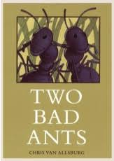 Point Of View Two Bad Ants Conflict Resolution Education