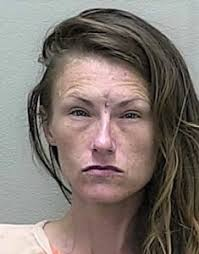 Woman nabbed at Summerfield oil change business next to ...