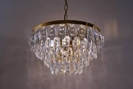 unique and mesmerizing brass crystal chandelier american and company round gold with on d